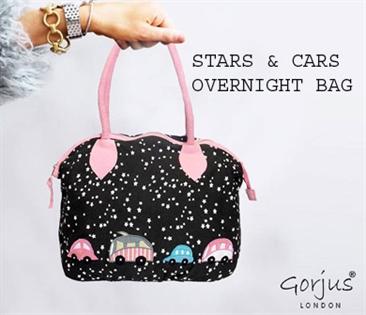 canvas overnight bag