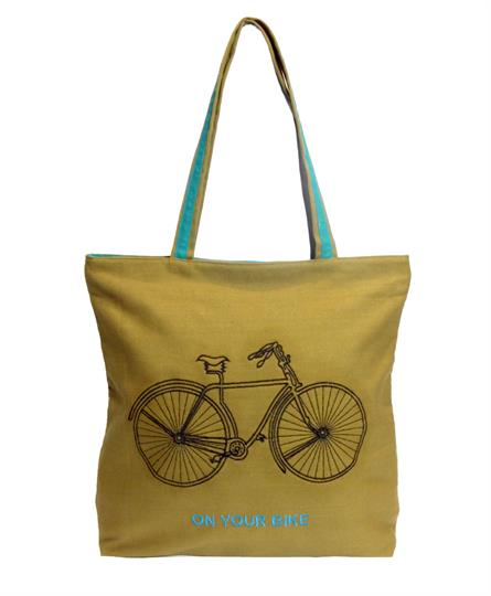 Sand On Your Bike Shopper